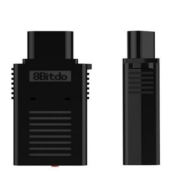 里歐街機 8bitdo 八位堂 NES 無線藍芽手把接收器