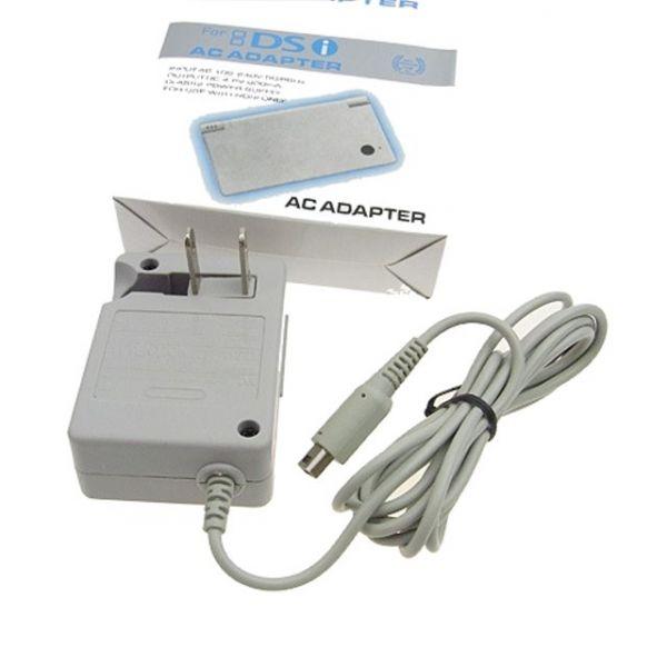 里歐街機 NEW 3DSLL/SDSXL 主機充電器