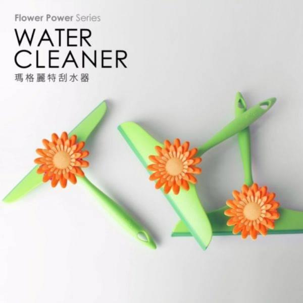 Vigar瑪格麗特刮水器-(橘色) 維宜卡,vigar,刮水器,地板清潔工具,掃除用具,日用品,拖把用具,掃把,拖把
