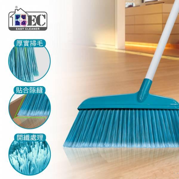 【家簡塵除】美式開纖掃把 旋轉拖把,地板清潔工具,掃除用具,日用品,浴室用品,浴室清潔,刮