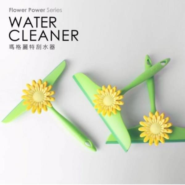 Vigar瑪格麗特刮水器-(黃色) 維宜卡,vigar,刮水器,地板清潔工具,掃除用具,日用品,拖把用具,掃把,拖把