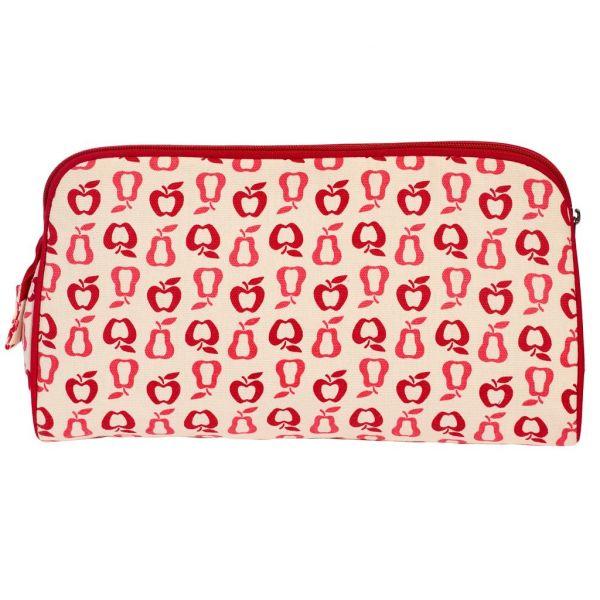 【加拿大Keep Leaf】隨身萬用收納袋/尿布收納袋(美味鮮果)