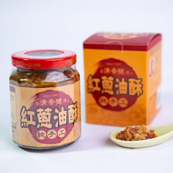清香號純手工紅蔥油酥 清香號,清香號紅蔥油酥
