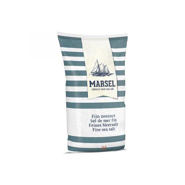 比利時Marsel細海鹽(1kg裝) Kosher鹽,天然海鹽,醃漬鹽,料理鹽,便宜海鹽