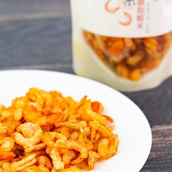 食貨集夢幻深海胭脂蝦米 食貨集,蝦米,深海胭脂蝦米