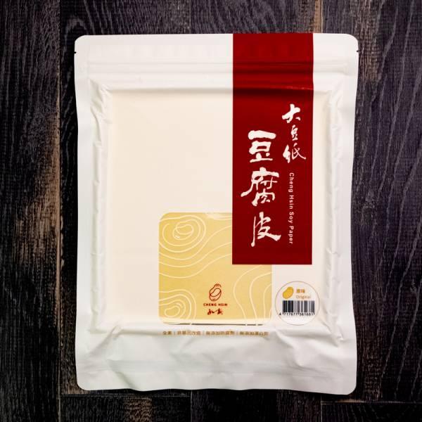 承新千張豆腐皮(原味) 承新千張豆腐皮
