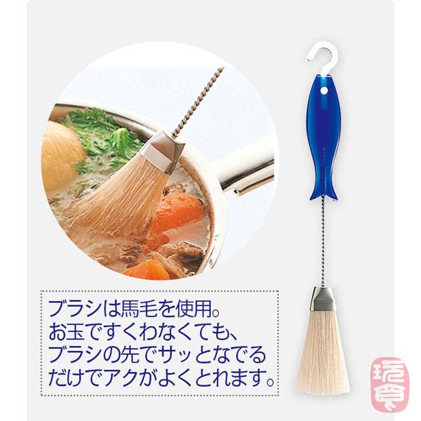 撈湯渣專用刷 撈湯渣專用刷,MARNA
