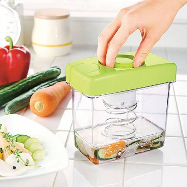 輕量級漬物器【開胃小菜必備】 漬物器,漬物盒,泡菜罐,泡菜罈,自製漬物