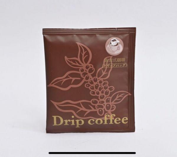 莊園級瓜地馬拉花神G1濾掛式咖啡單包 濾掛式咖啡