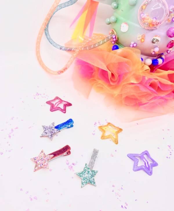滿天都是小星星 (亮麗) Twinkle Twinkle Stars (bright)