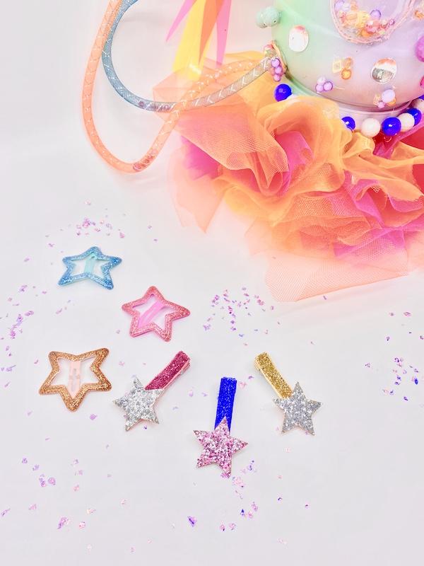 滿天都是小星星 (甜美) Twinkle Twinkle Stars (sweet)