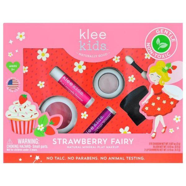 草莓仙子彩妝組