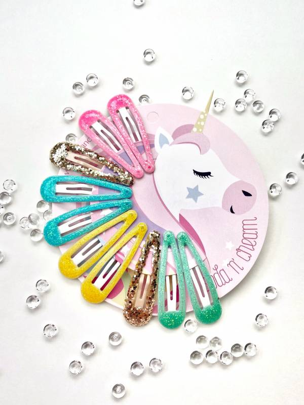一閃一閃亮晶晶 (繽紛世界)Sprinkles Clips