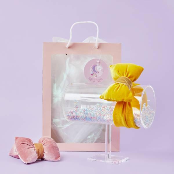 精美開窗禮物袋(大) Gift Bag