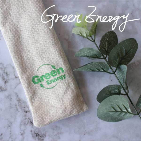 Green Energy文青棉麻雙扣袋 矽膠吸管,吸管,環保,海龜,不塑,減塑,矽膠,綠吸能,環保餐具,可拆洗吸管