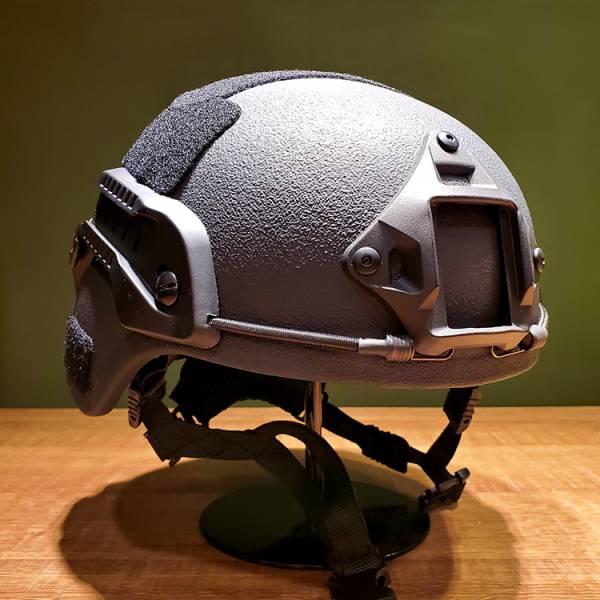 OTT【IIIA抗彈頭盔】 OTT,OTTGEAR,OTT Gear,頭盔,安全盔,保護盔,防護盔,防彈盔,抗彈盔,鋼盔,軍盔,戰術盔,MICH,FAST,IIIA