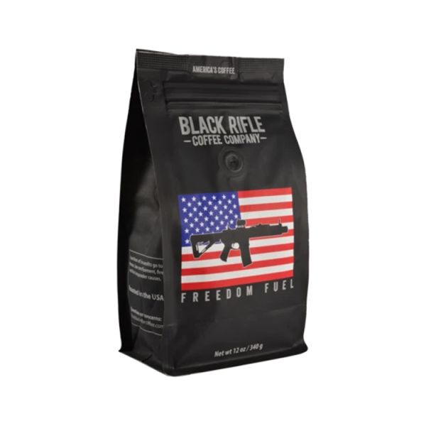 BRCC【Freedom Fuel Coffee Roast】 ott,BRCC,Black Rifle Coffee Company,咖啡豆,空运进口咖啡豆,美式咖啡