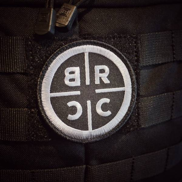 BRCC【瞄準圖臂章】 ott,ottgear,BRCC,Black Rifle Coffee Company,臂章
