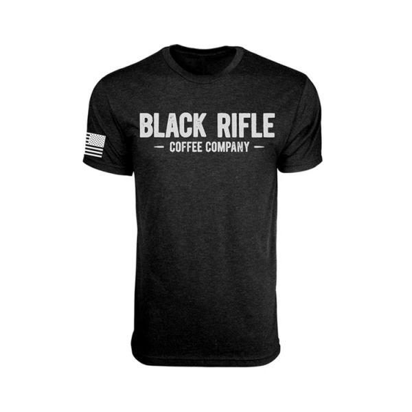 BRCC【復古LOGO T-Shirt】 ott,ottgear,BRCC,Black Rifle Coffee Company,T-Shirt,T恤,仿舊,復古