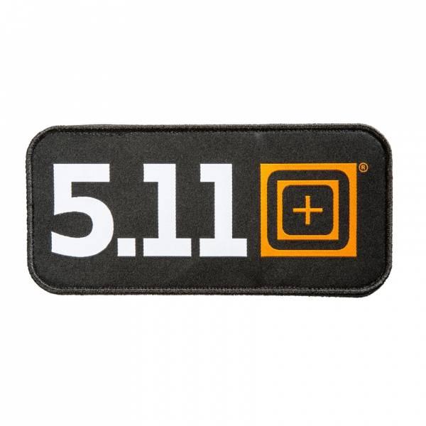 5.11【大型瞄準鏡臂章】#81251