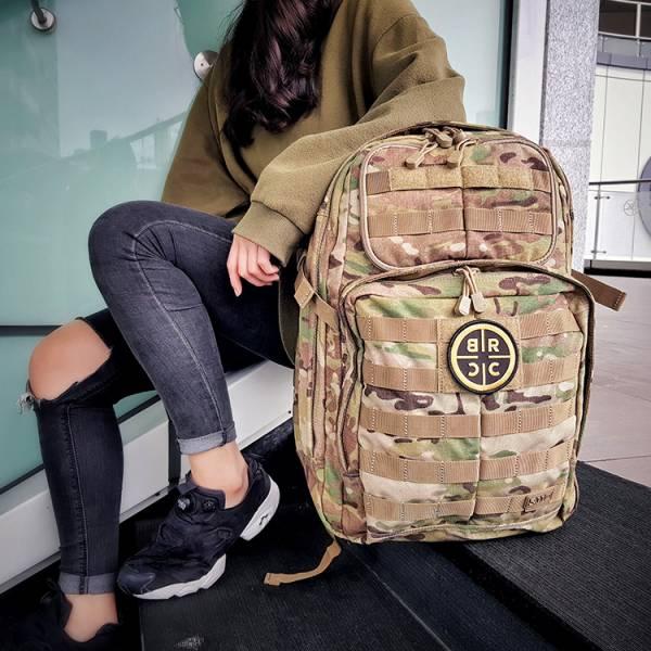 5.11【MultiCam RUSH24 Backpack 37L】#56955 ott,ottgear, 511,5.11,5.11台北,5.11台灣,5.11taiwan,5.11台灣總代理,5.11台灣總經銷,RUSH24,後背包,軍規背包,軍風背包,背包 耐用,