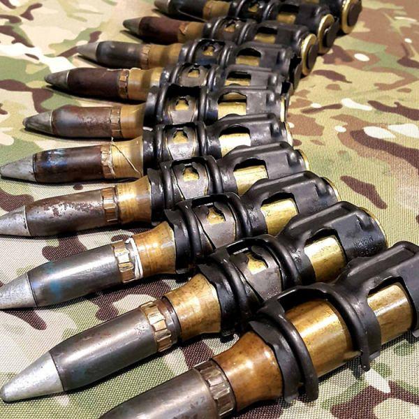 OTT【20mm機砲裝飾彈】二手出清品