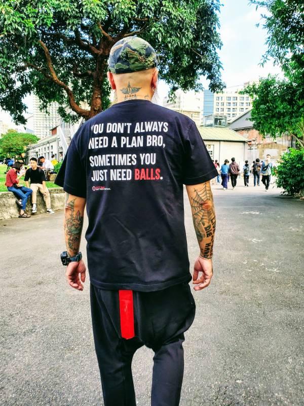 OTT【你只需要蛋T】 OTT,OTTGEAR,OTT GEAR,T-shirt,tshirt,shirt,T恤