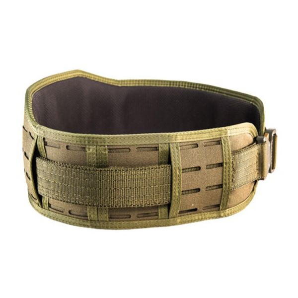 HSGI【Laser Sure-Grip Padded Belt Slotted】 ott,ottgear,HSGI,high speed gear,HSGI台北,HSGI台灣,HSGItaiwan,HSGI台灣總代理,HSGI台灣總經銷,勤務裝備,勤務腰帶,腰封,護腰,腰帶軟墊
