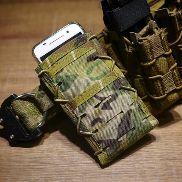 HSGI【ITACO Phone/Tech Pouch V2】 ott,ottgear,HSGI,high speed gear,HSGI台北,HSGI台灣,HSGItaiwan,HSGI台灣總代理,HSGI台灣總經銷,TACO,快拔袋,勤務裝備
