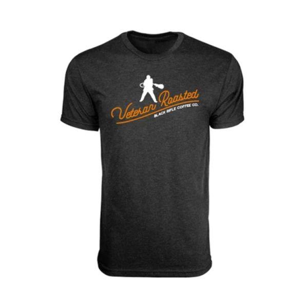BRCC【烘焙老兵 T-Shirt】 ott,ottgear,BRCC,Black Rifle Coffee Company,T-Shirt,T恤,咖啡,烘焙,老兵