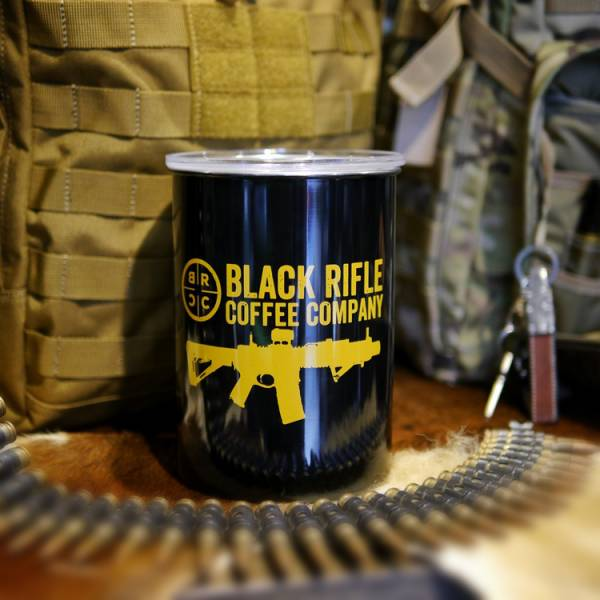 BRCC【Classic Logo Airtight Container】 ott,ottgear,BRCC,Black Rifle Coffee Company,美式咖啡,儲豆罐,防潮罐