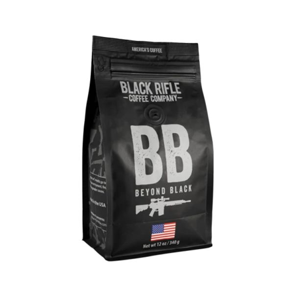 BRCC【Beyond Black Coffee Roast】 ott,BRCC,Black Rifle Coffee Company,咖啡豆,空運進口咖啡豆,美式咖啡