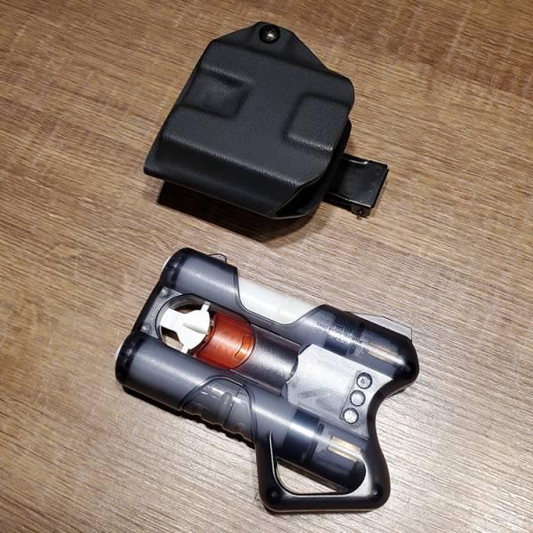 OTT【Guardian Angel 3 Pepper Spray Holster without Laser(Pre-order)】 ott,ottgear,收納套,快取套,GA3,辣椒水