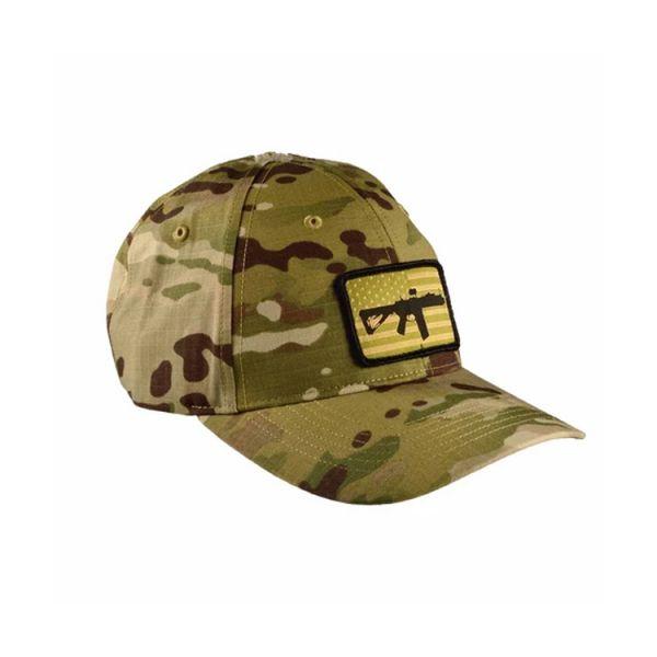 BRCC【迷彩靶场小帽】 ott,ottgear,BRCC,Black Rifle Coffee Company,小帽,鸭舌帽,棒球帽,SBR,靶场