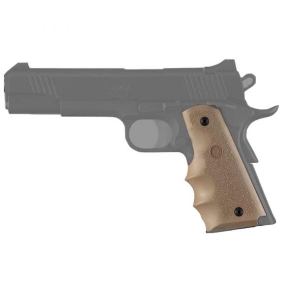HOGUE【Colt Government手槍握把套】沙色現貨