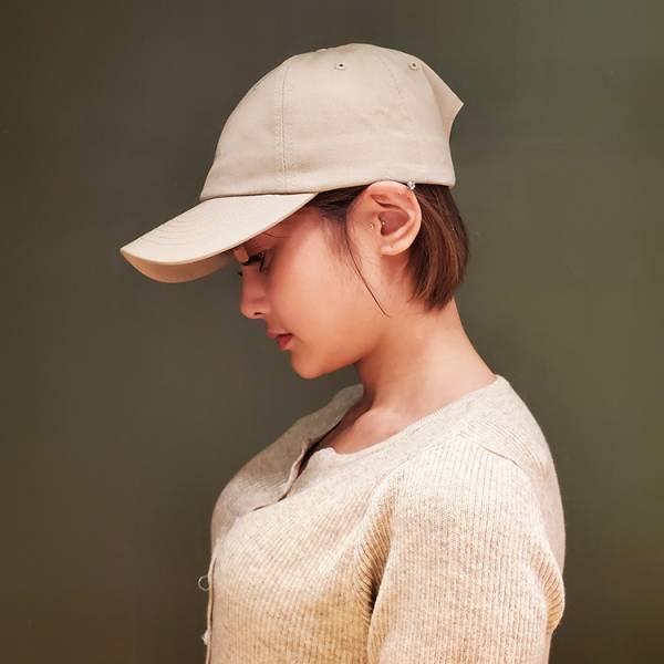 OTT【棉質斜紋老帽】
