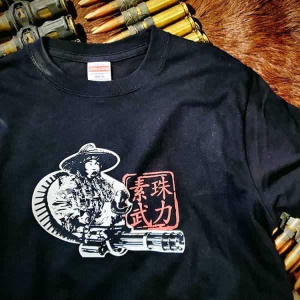 OTT【素珠武力T】 ott,ottg,otter,otttaiwan,ottgear,5.11台北,T恤,T-shirt,客製,客製印刷,制服,團服,機能服,排汗服,棉T