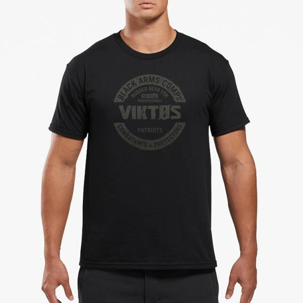 Viktos【Tacpro Tee】 ott,ottgear,viktos,VT,T-Shirt,T恤,tactical,professionals,tacpro,tee