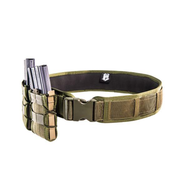 HSGI【Duty-Grip Padded Belt】 HSGI,High Speed Gear,OTT,OTT Gear,OTTGEAR,腰封,減壓腰帶,護腰,腰帶軟墊,警務裝備,勤務裝備,警用裝備,勤務腰帶