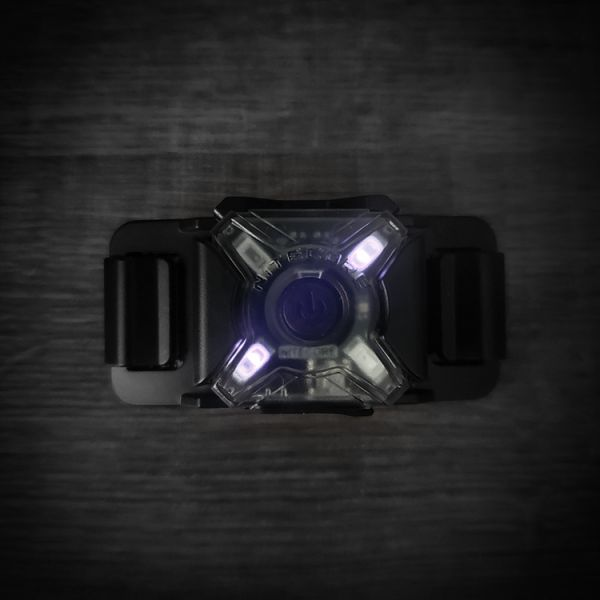 Nitecore【NU05 MI Signal Lights】 ott,ottgear,nitecore,警示燈,求生燈,自行車燈,頭燈,運動燈
