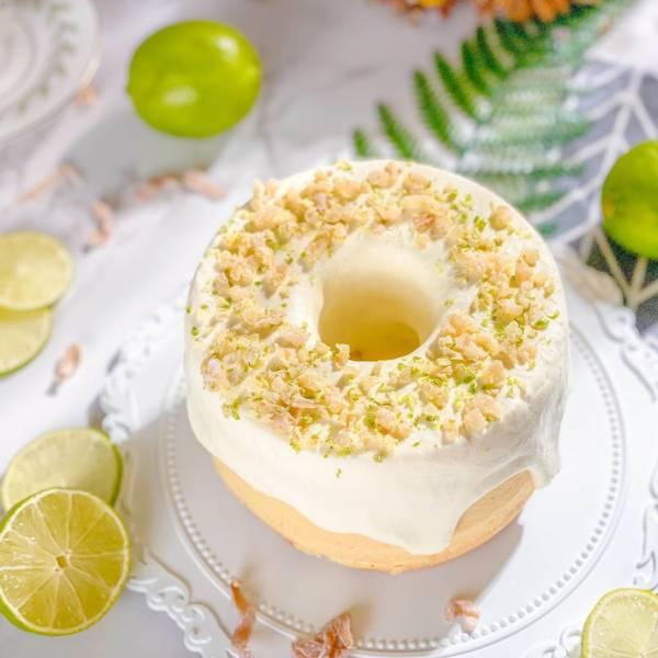 【揪嗨派】檸檬奶蓋蛋糕 檸檬,奶蓋,蛋糕