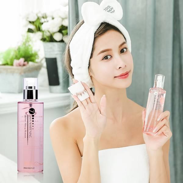 EILEEN GRACE Oil-Free Makeup Remover 250ml 不長粉刺配方,清爽0殘留 純草本、不刺激