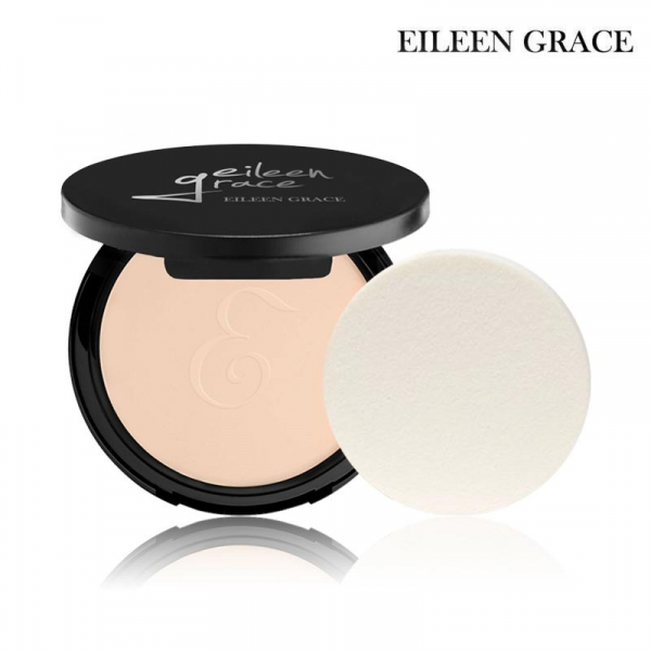 Eileen Grace Perfect Skin Powder Foundation SPF15★★★ 10g Medium/ Light