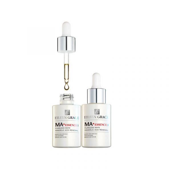 [Free Gift] 20% Mandelic Acid Essence Kit/ 2pcs,  果酸,杏仁酸,杏仁酸精華,妍霓絲