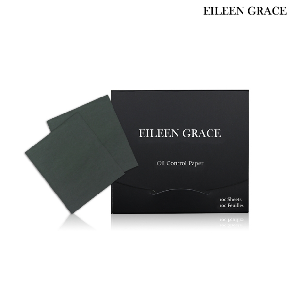 Eileen Grace Oil Control Paper (100 sheets)