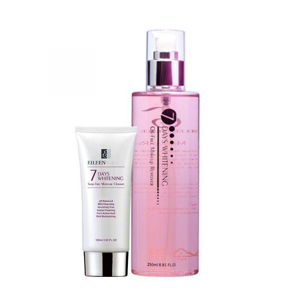 溫和洗卸組》卸妝液+洗面乳 卸妝水,卸妝液,洗顏蜜,胺基酸洗面乳