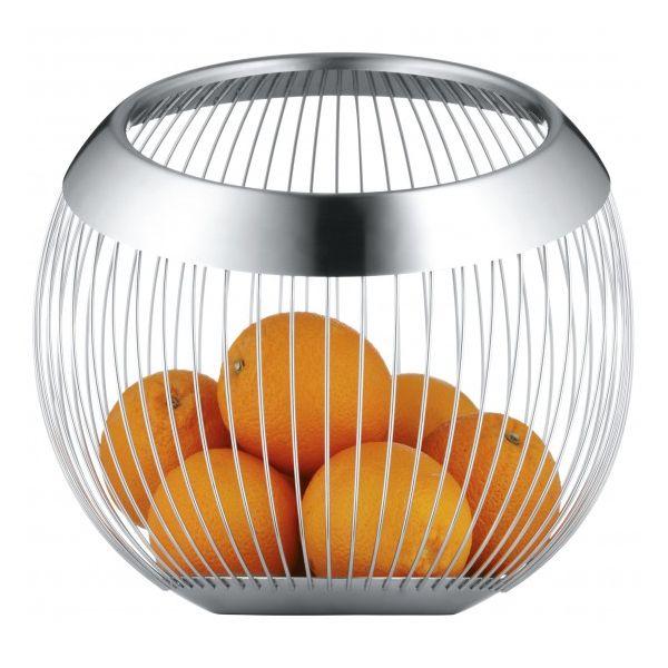 WMF 不銹鋼水果籃 19公分 WMF 不銹鋼水果籃