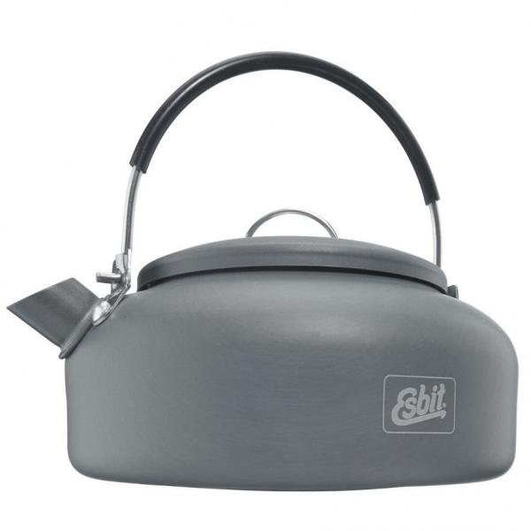 Esbit WK600HA 陽極硬鋁水壺 600ml  【優惠價不提供刷卡】
