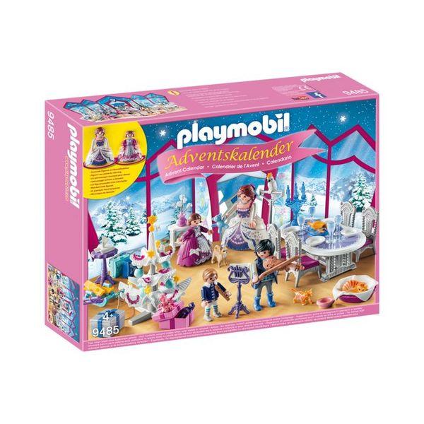 德國 Playmobil 9485 降臨曆 現貨【優惠價不提供刷卡】 德國 Playmobil 9485 降臨曆