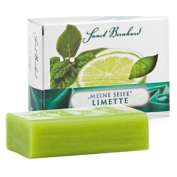 Sanct Bernhard 檸檬皂